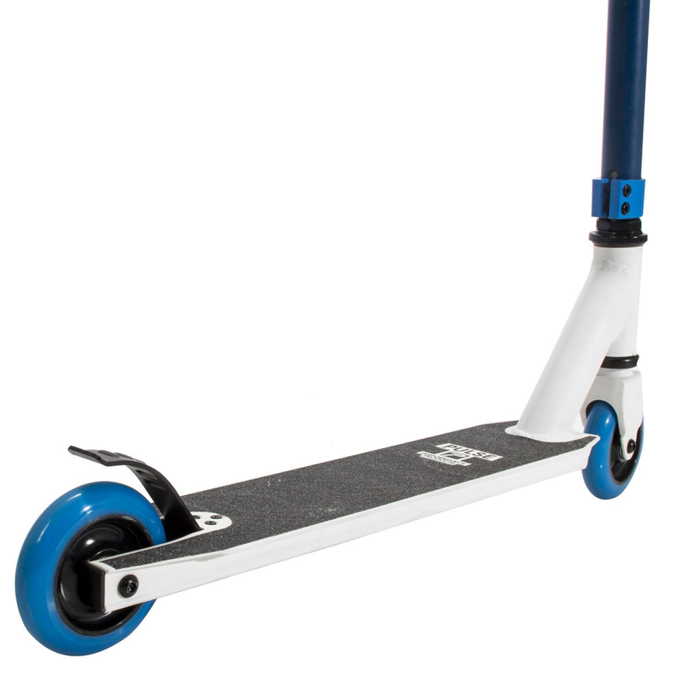 Pulse Performance Products KR2 Freestyle Scooter Blue