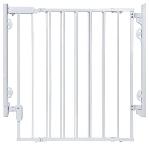 Safety 1st Ready to Install Baby Gate (White)