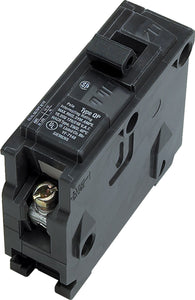 Q115 15-Amp Single Pole Type QP Circuit Breaker 15 Amp 1 Pack
