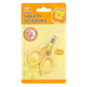 Simba Baby Safety Scissors