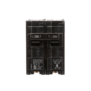 Q230 30-Amp Double Pole Type QP Circuit Breaker 30 Amp 1 Pack