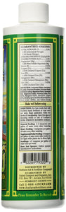 Fox Farm 6-4-4, 1-Pint FX14092 Grow Big Liquid Concentrate Fertilizer, Soil NPK 6-4 1 pint