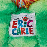 The World of Eric Carle, The Very Hungry Caterpillar Stuffed Animal Plush - 12 Inches 12 Inch