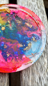 Resin Crafts