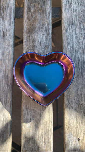 Chrome Heart Jewelry Dish - Pressbe Workshop