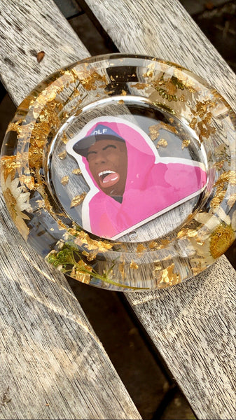 """The Tyler"" Ashtray - Pressbe Workshop"