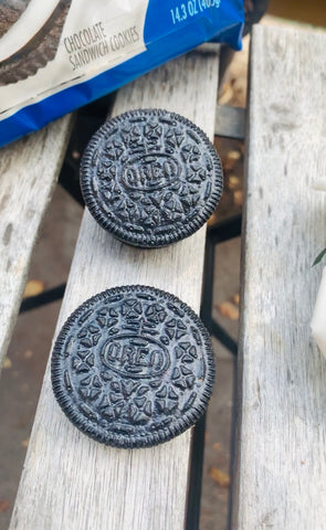 Oreo Pop Socket - Pressbe Workshop