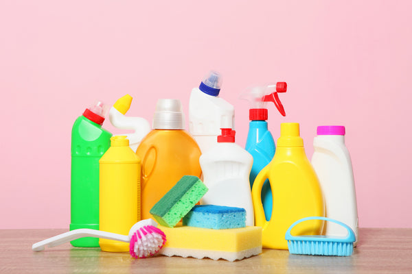 Harmful ingredients in your