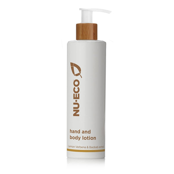 Baobab Hand & Body Lotion