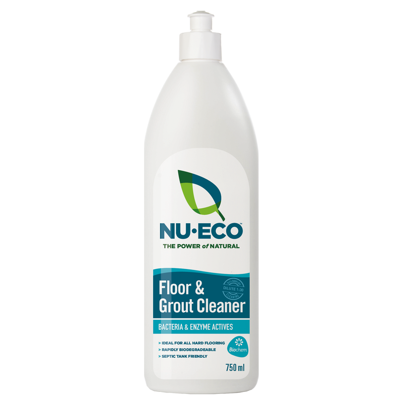 Floor & Grout Cleaner