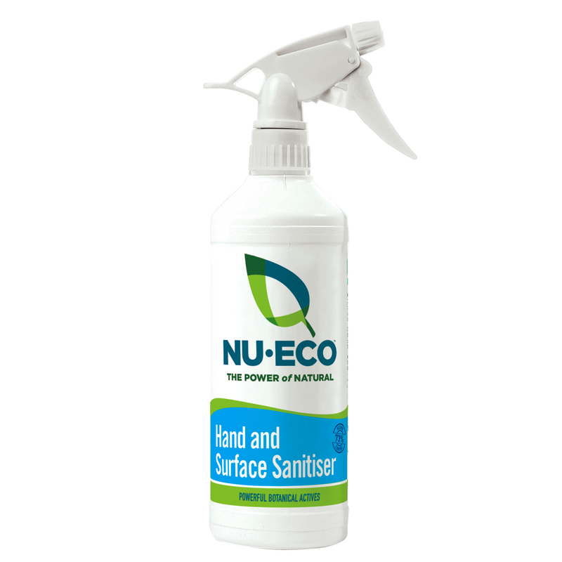 Hand & Surface Cleanser (Sanitiser)