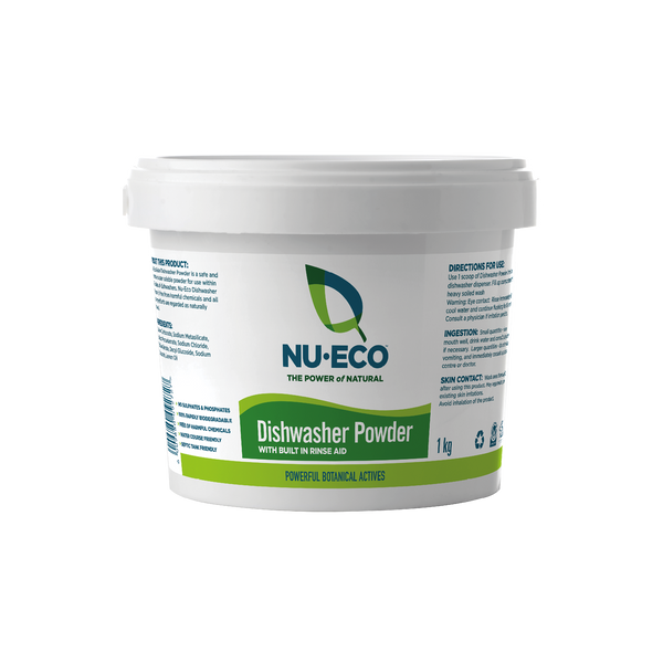 Dishwasher Powder (Auto)