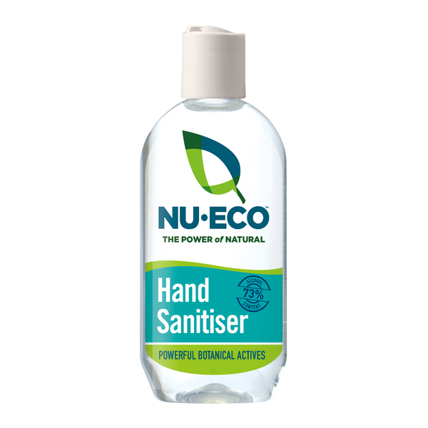 Hand Cleanser (Waterless Sanitiser)