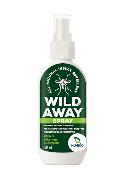 Wild Away Spray