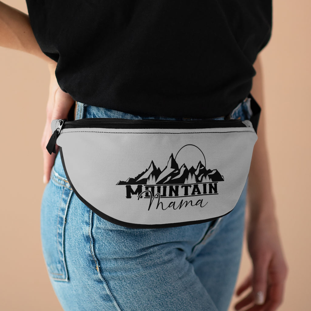 Mountain Mama - Fanny Pack