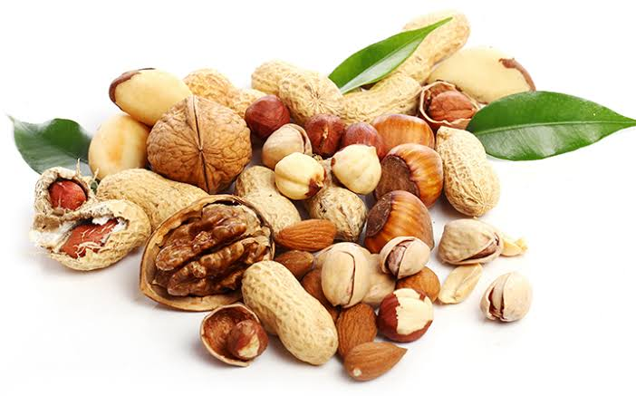 Premium Nuts, Dried fruit, and Healthy Snacks in Pakistan