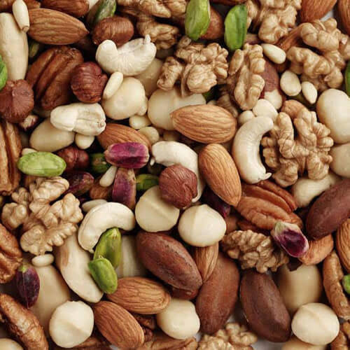Special Offer on Bulk Nuts and Dried Fruit Online in Pakistan