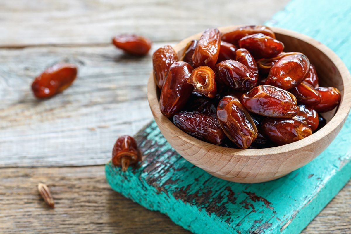 Are dates good for weight loss? Is it for real? Yes! You read right.