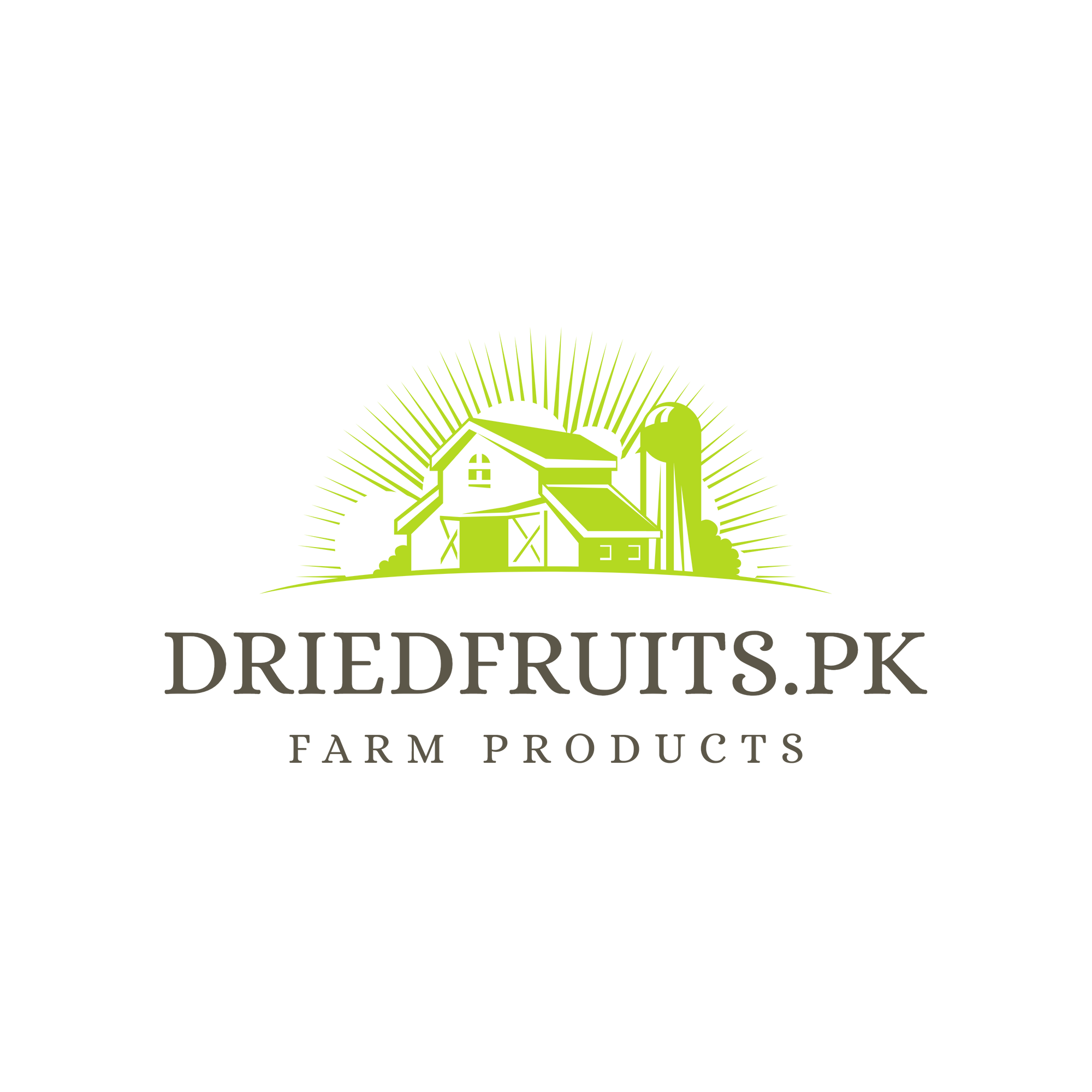 Dried Fruits Pakistan