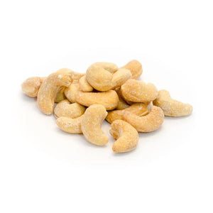 Organic Salted Cashews