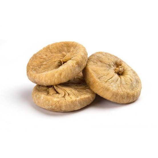 Organic Dried Figs Anjeer