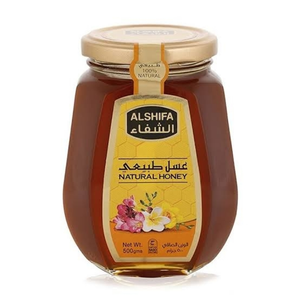 Al Shifa Honey in Pakistan