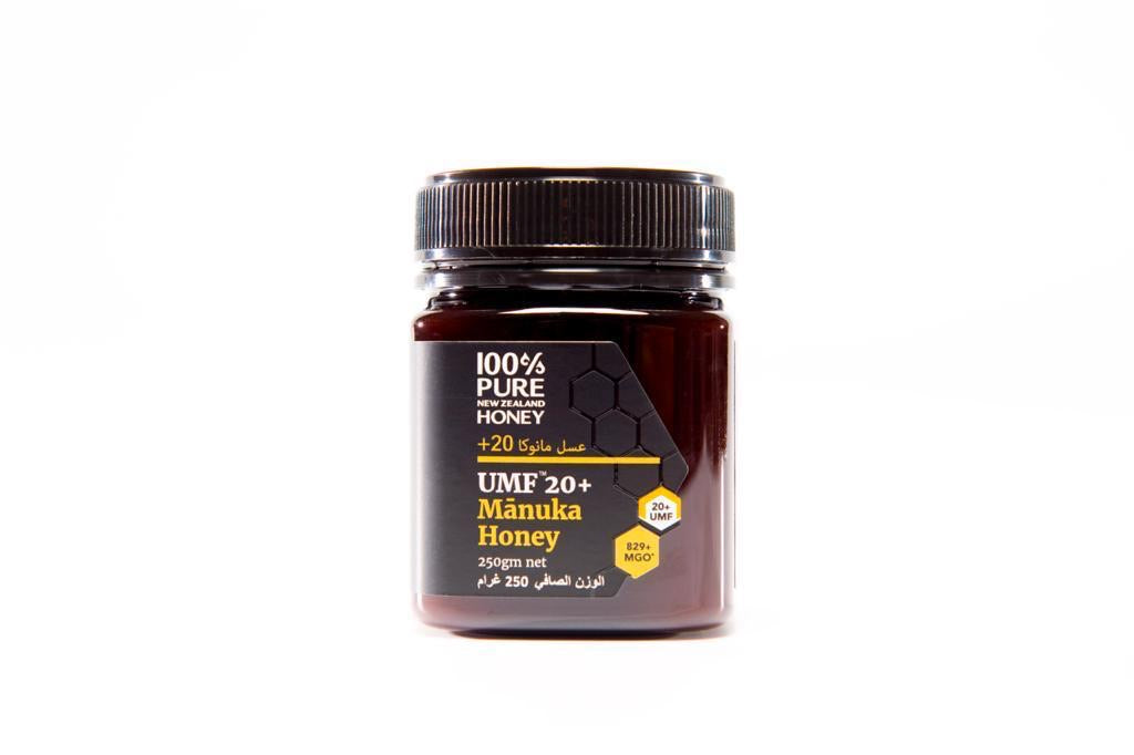 Manuka Honey UMF 20+ MGO 829+