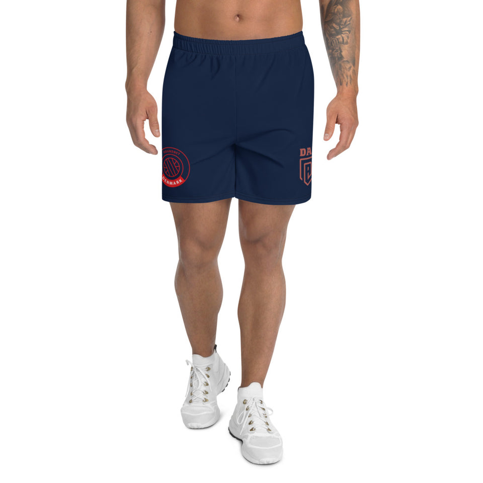 RD/DAI/DIF Shorts NAVY