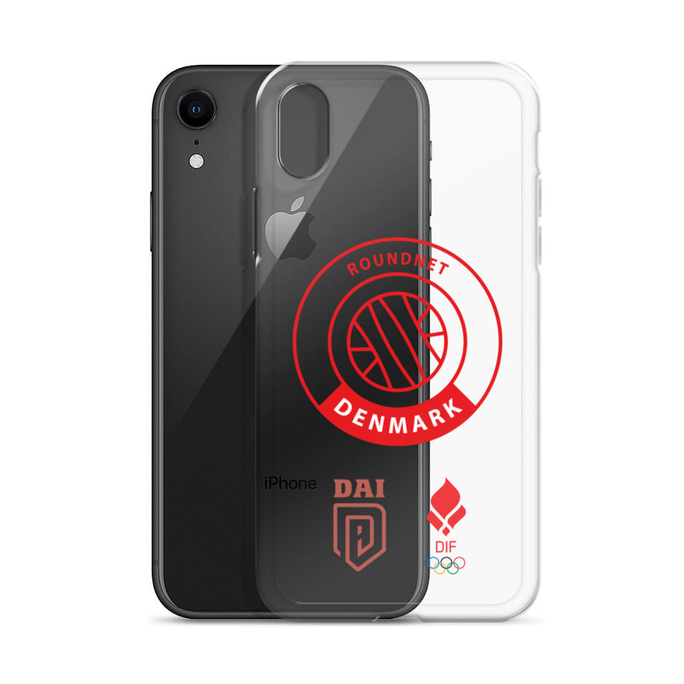 iPhone Cover RD/DAI/DIF