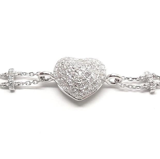 Load image into Gallery viewer, Diamond Bracelet BR30734 - Cometai