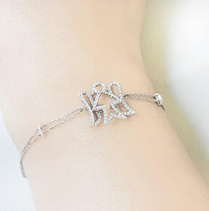 Load image into Gallery viewer, Diamond Bracelet BR31382 - Cometai