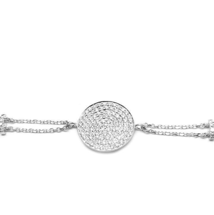 Load image into Gallery viewer, Diamond Bracelet BR33148 - Cometai