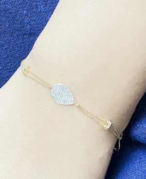 Load image into Gallery viewer, Diamond Bracelet BR33406 - Cometai