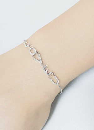 Load image into Gallery viewer, Diamond Bracelet BR33499 - Cometai