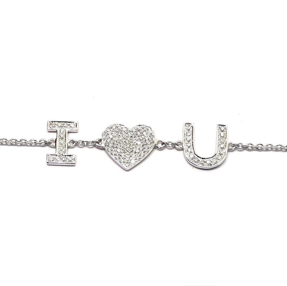 Load image into Gallery viewer, Diamond Bracelet BR35493 - Cometai