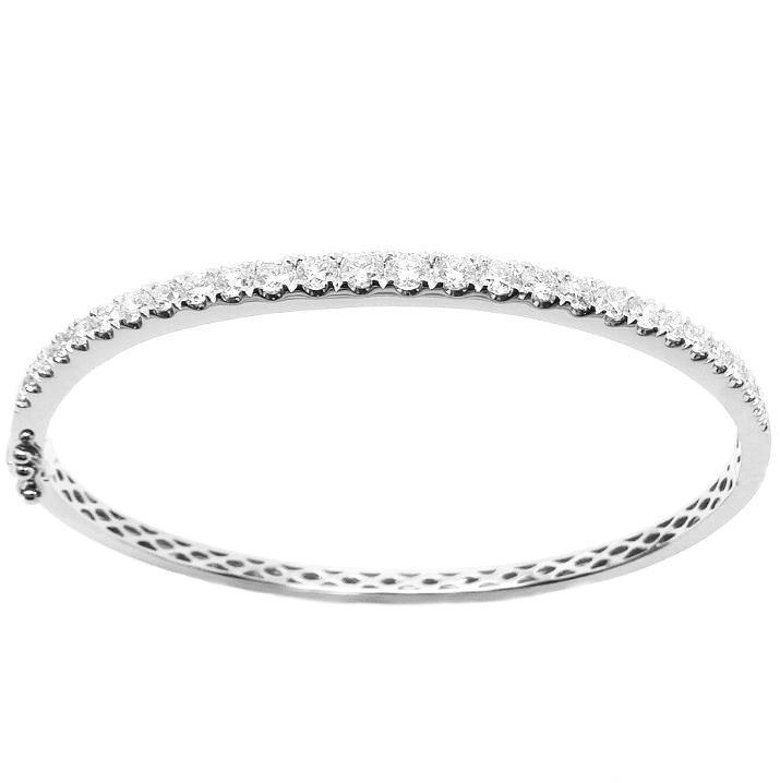 *2CT Diamonds Bracelet BR38284