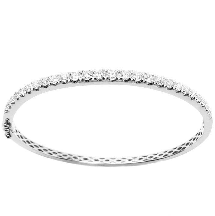 *2CT Diamonds Bracelet BR38284 - Cometai