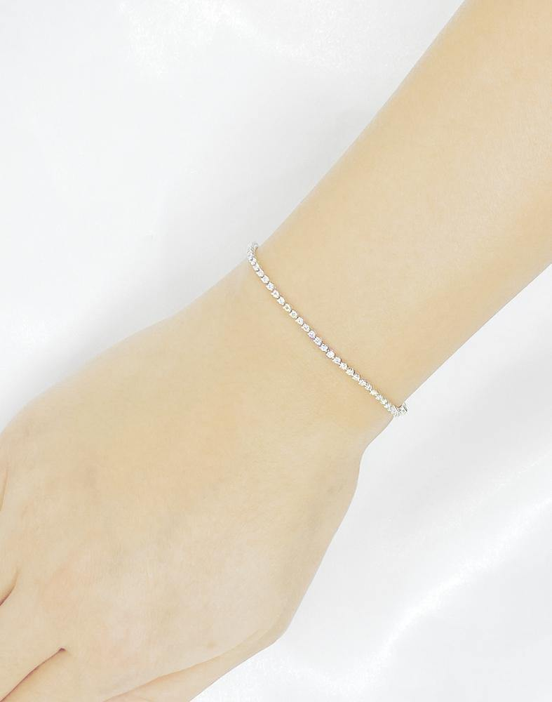 Load image into Gallery viewer, *Diamond Bracelet BR39656 - Cometai