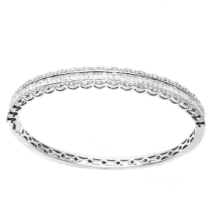 Load image into Gallery viewer, Diamond Bracelet BR40088 - Cometai