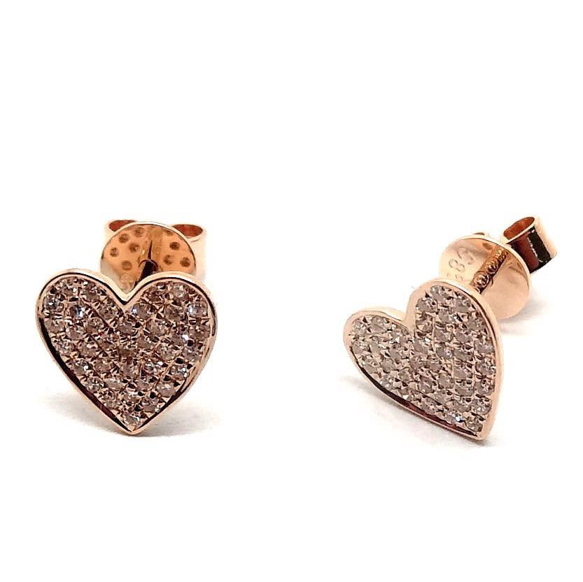 Diamond Earrings CE24