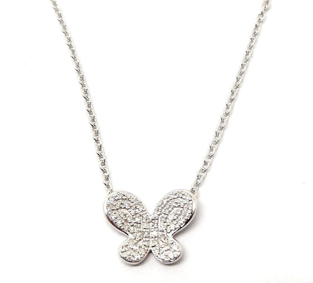 Diamond Necklace CN123 - Cometai