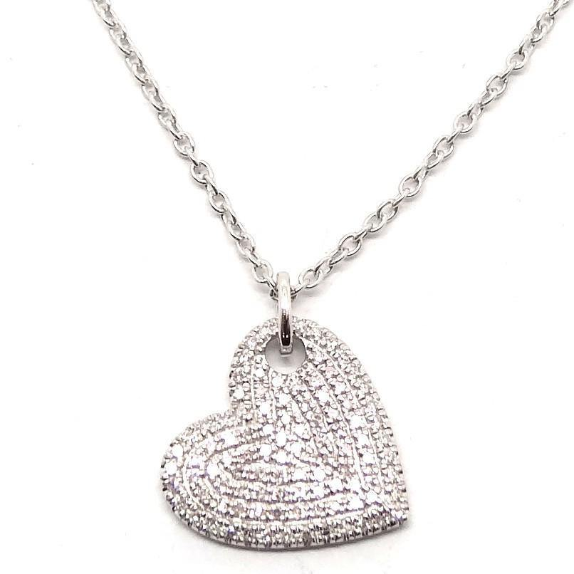 Diamond Necklace CN20 - Cometai