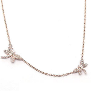 Load image into Gallery viewer, Diamond Necklace CN6 - Cometai