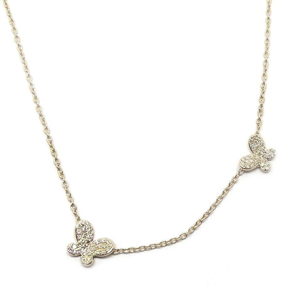 Load image into Gallery viewer, Diamond Necklace CN7-2