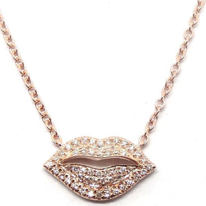 Load image into Gallery viewer, Diamond Necklace CN80 - Cometai