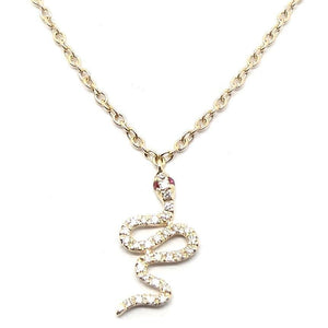Diamond Necklace CN8 - Cometai