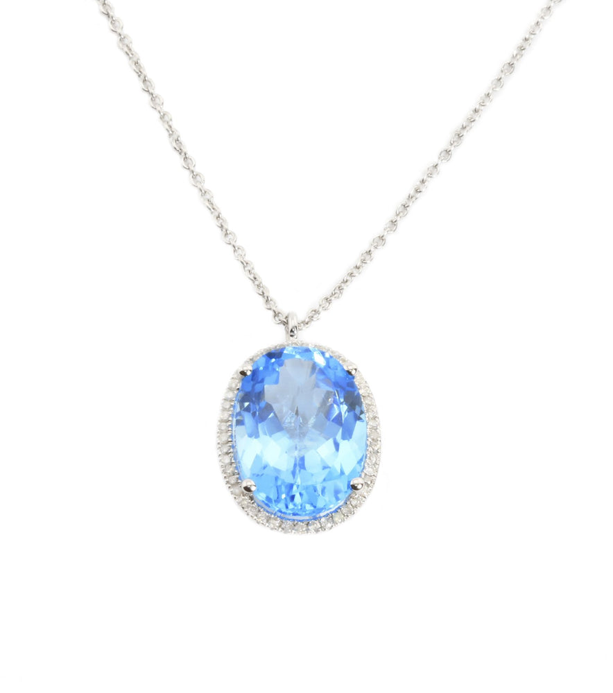 Load image into Gallery viewer, Gemstone Necklace NL28722