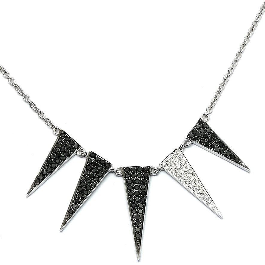 Diamond Necklace NL32939