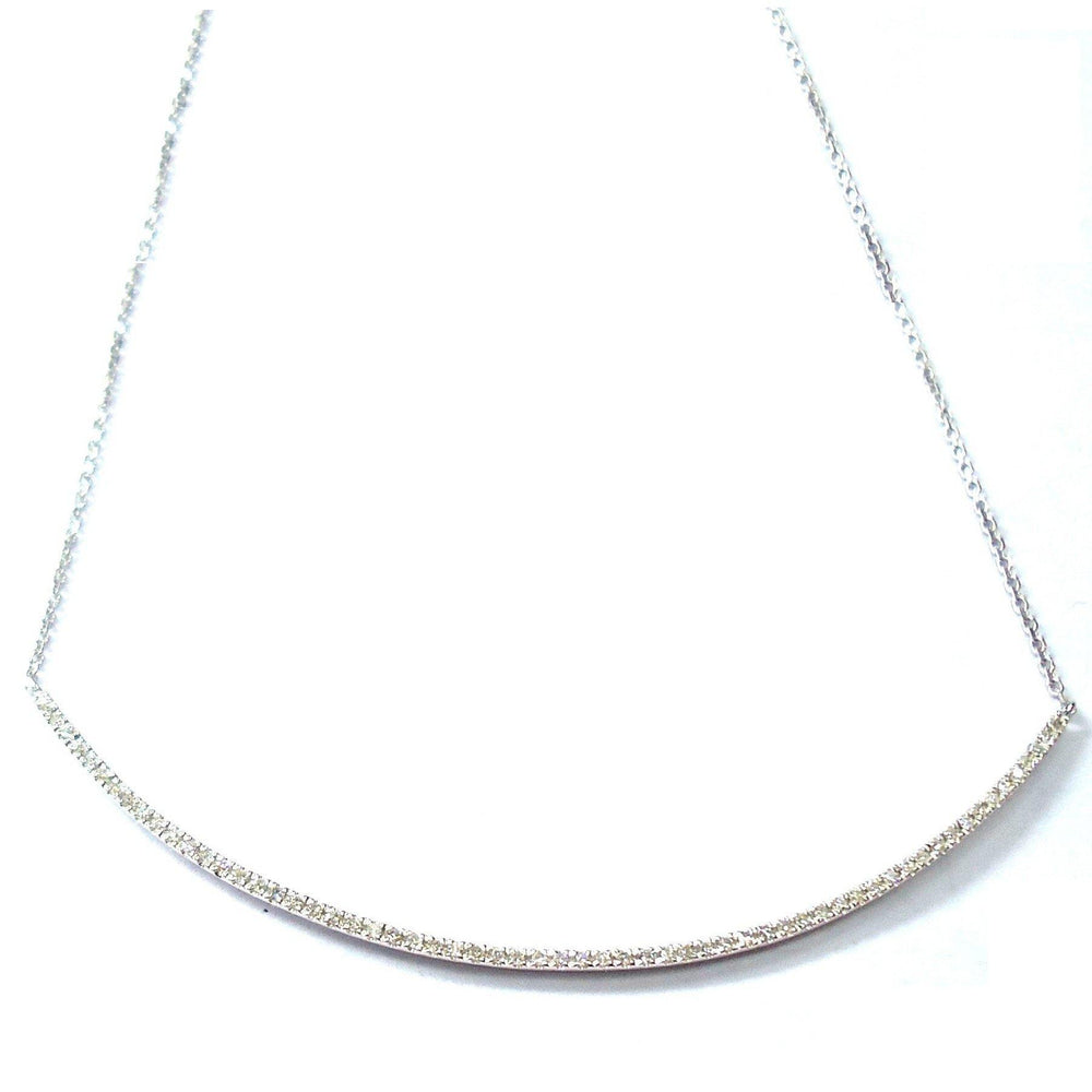 Load image into Gallery viewer, Diamond Necklace NL33165 - Cometai