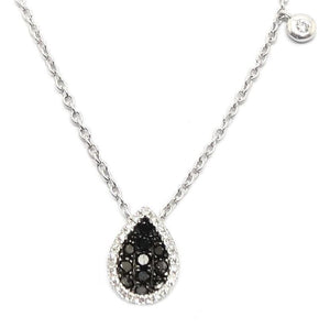 Load image into Gallery viewer, Diamond Necklace NL35013